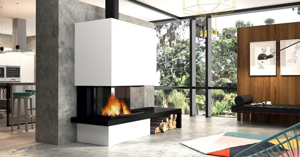 installateur cheminée pau